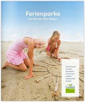Reisekatalog:Landal GreenParks - Ferienparks im Herzen der Natur