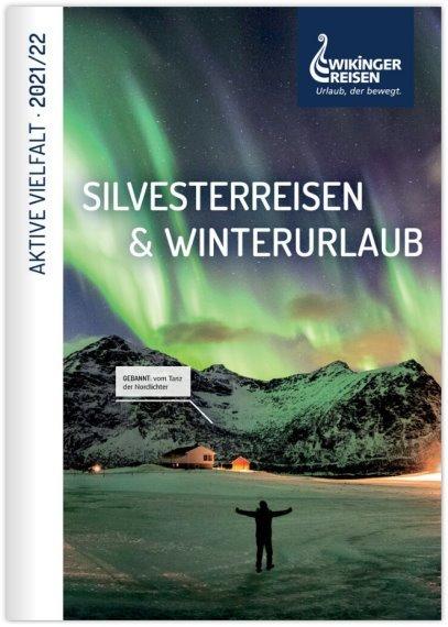 Reisekatalog Winterurlaub 2017/18anfordern